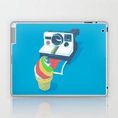 cLick Laptop & iPad Skin