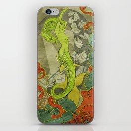 Holy F-Bomb iPhone Skin