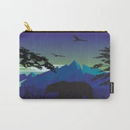 My Nature Collection No. 44 Carry-All Pouch