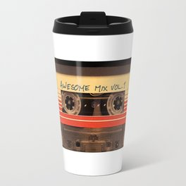 casette guardian Travel Mug