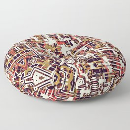 Sixty Two Floor Pillow