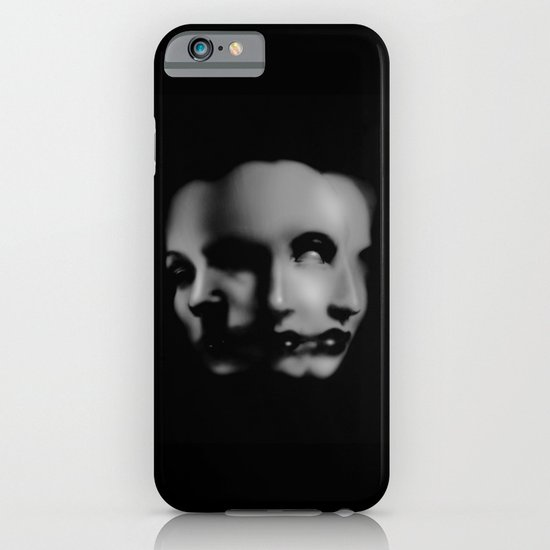 Hecate iPhone & iPod Case