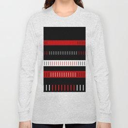 Simple Long Sleeve T-shirt