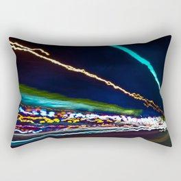 ATX Warped Rectangular Pillow