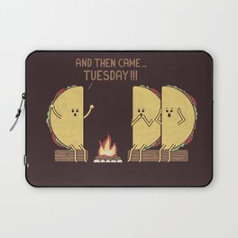 Tuesday Laptop Sleeve