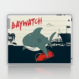 Baywatch  Laptop & iPad Skin