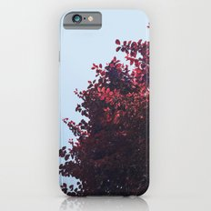 Dear red tree Slim Case iPhone 6s