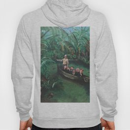 The Swamp Hoody