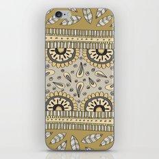 Indie2015 iPhone & iPod Skin
