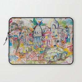 Soul of Havana Laptop Sleeve