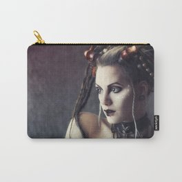 Woodland spirit Carry-All Pouch