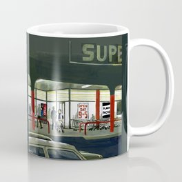 Superlight Coffee Mug