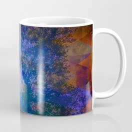 A Different Kind of Sunset Coffee Mug