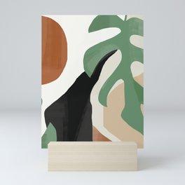 Abstract Art 37 Mini Art Print