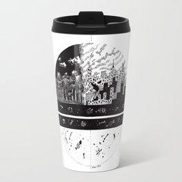 Tree Eater Travel Mug