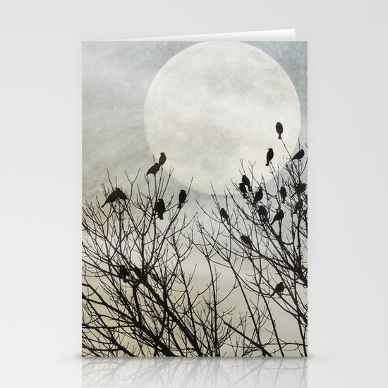 Travellers Roost Stationery Cards