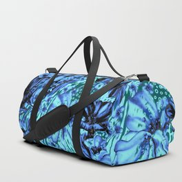 Days Blue By Duffle Bag