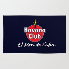HAVANA CLUB Rug