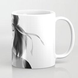 The Miraculous Ladybug Coffee Mug