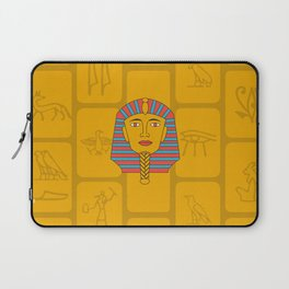 Egyptian Prince Laptop Sleeve