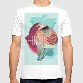 Hiding Tonight T-shirt