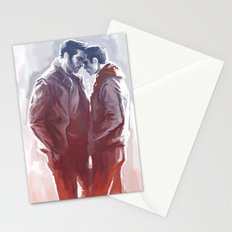 sterek Stationery Cards