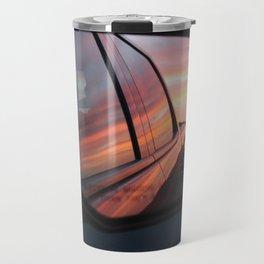 Sunset Boulevard Travel Mug