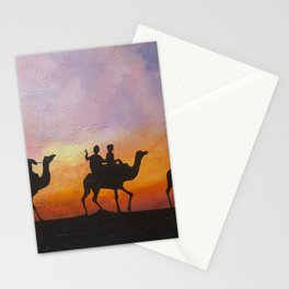 Travellers Stationery Cards