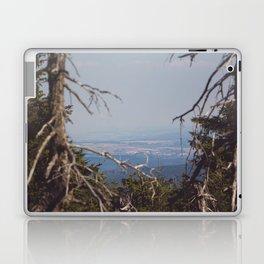 Brocken View II Laptop & iPad Skin