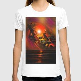 Maritimes T-shirt