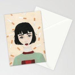 Nicci Stationery Cards