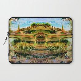 Garden of Riches Laptop Sleeve