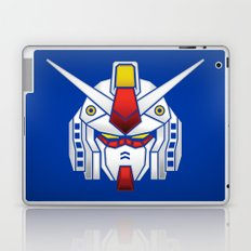 Mobile Suit in Disguise Laptop & iPad Skin