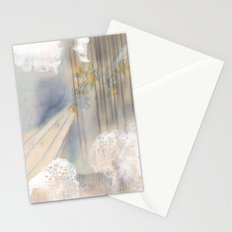 Pennies and Youth (The Sweven Project) Stationery Cards