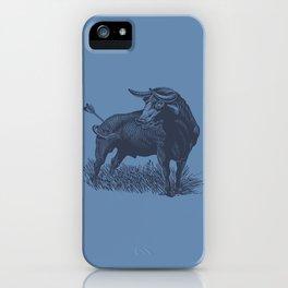Bullseye iPhone Case