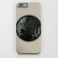 Miniature Circle Landscape 1: Morning Vision Slim Case iPhone 6s