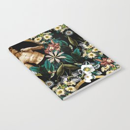 Michelangelo Buonarroti - David Notebook