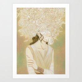 Reylo - The Dawn Art Print