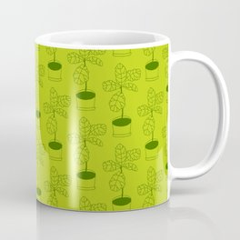 House Plant 02 Coffee Mug
