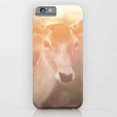 OH DEER iPhone 6s Slim Case
