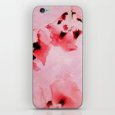 Prettiness iPhone & iPod Skin