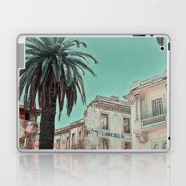 Lincoln Hotel by Lika Ramati Laptop & iPad Skin