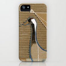 turnalar (cranes) iPhone (5, 5s) Slim Case