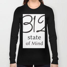 312 MIND SET Long Sleeve T-shirt