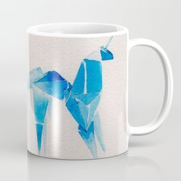 Blade Runner| Unicorn Coffee Mug