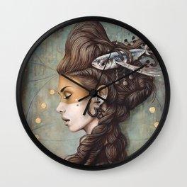 Naya Wall Clock