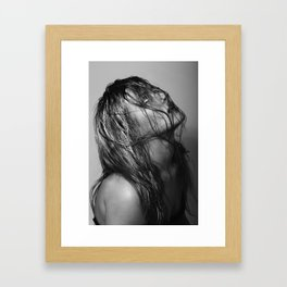 Enraptured  Framed Art Print