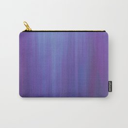 Violet Chromatic Carry-All Pouch