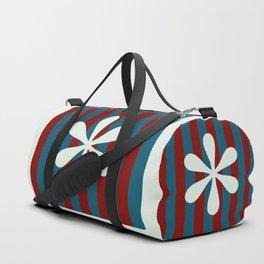 Asterisk Instant Duffle Bag