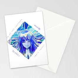 Houseki no kuni - Lapis Lazuli Stationery Cards
